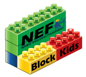 2020 Official Block Kids Logo