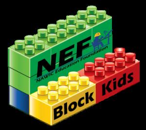 2020 Official Block Kids Logo